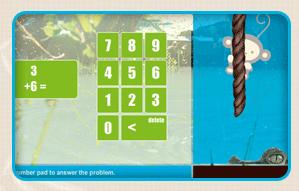 jungle memory spel