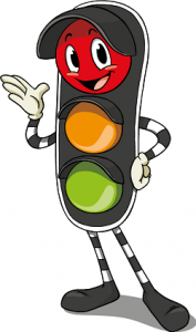 stoplichtkaartjes