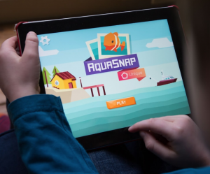 tablet Aquasnap MyCognition