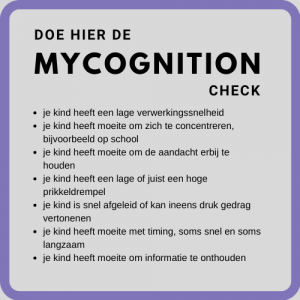 check MyCognition
