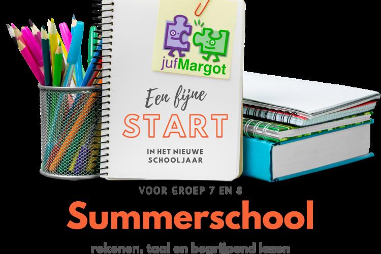 Summerschool 2021